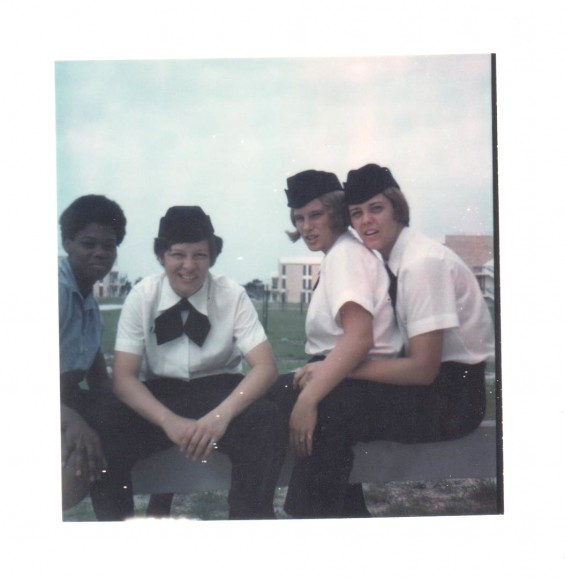 Paula Tyer, Among Dreams